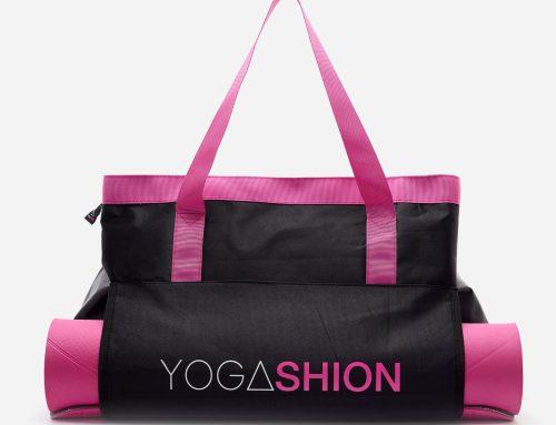 Cosa mettere nella tua borsa da yoga: 9 cose da portare con te.