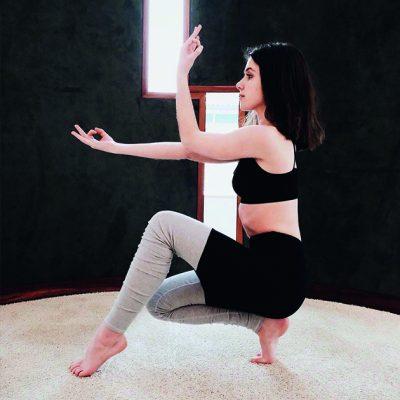 allegra amatori responsabile linea yogashion